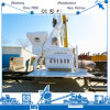 Concrete Building Large Capacity Js1500 Twin Shaft Concrete Mixer in Dubai for Sale