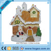 Sweet Gift Resin Dollhouse Made of Cookies and Cream