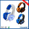 Original Sades SA-806 Gaming Headphone, Noise Cancelling Headset with Mic LED