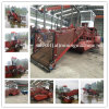 Good Quality Hydraulic Lake Weed Harvester for Sale