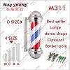 Best Seller Rotating Classical Barber Pole Light