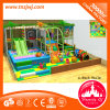 Latest Indoor Playground Amusement Park Equipment Naughty Castle