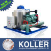 Koller Big Capacity Commercial Flake Ice Machine for Fisher (50 Tons/Day)