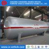 5m3~120m3 Liquified Petroleum Propane Gas Storage Tank 20ton 50m3 LPG Gas Tank for Zimbabwe