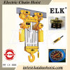25ton Electric Chain Hoist Lifting Equipment with Good Offer
