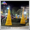 LED Christmas Tree Outdoor Street Holiday Decoration String Lights