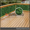 Decorative Vertical Garden Balcony Screen Privacy Artificial Plant