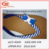 2016 Beach Style Striated with Bowknot Ladies′ Flip Flops