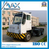Sinotruk HOWO Tractor Truck Low Price Sale 4X2 Port Tractor Truck