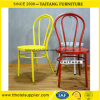 Modern New Arrival Dining Metal Chair