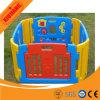 Multifunctional Kids Plastic Ball Pool for Play Center