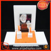 MDF Counter Top Watch Display Stand for Shop