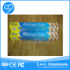 Safe Food Package Kitchen Use Aluminium Foil Rolls for Sale
