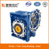 Right Angle Gearbox Nmrv Aluminum Double Gearbox Nmrv Machine Gear Box
