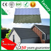 High Temperature Resistant Coated Steel Roofing Tile Corrugated Aluminum Metal Stone Coated Roofing Sheet
