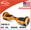 High Quality 6.5inch Smart Two Balance Wheels with Samsung Battery