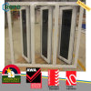 High Quality PVC Casement Window /Double Glazed Impact Windows