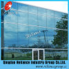 Blue Tinted Glass/ Blue Reflective Glass Commercial Building