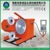 45kw (60HP) Wire Saw Machine for Granite Marble Stone Cutting