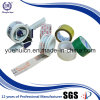 Good Elongation Non Toxic Acrylic Clear Low Noise Tape