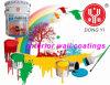 Premium Matte Water-Based Acrylic Emulsion Interior Paint