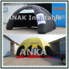 Exhibition Inflatable Spider Dome Tent for out Door