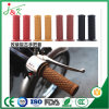 PVC EPDM Rubber Handle Grip for Motorcycle