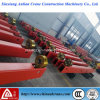 Overhead Crane Used End Beam with Motor