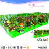 Used Commercial Amusement Park Children Indoor Playground
