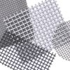 China Low Price Stainless Steel Wire Mesh Screen Plain Weave