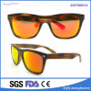 High Quality Fashion Handmade Acetate Silhouette Polarized Sunglasses for Men
