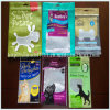 Stand up Zipper Pet Food Packaging Bag