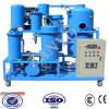 Zyl Series High-Efficiency Vacuum Base Oil Purifier Equipment