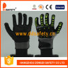Ddsafety 2017 High Impact Anti Cut Resistant Gloves TPR Protection