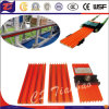 4p Electrical Copper Busbar for Crane