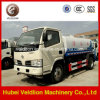 5000L Small Water Sprinkler Truck for Streest Clean