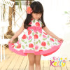 Most Fashion Baby Frock Design Girl Dress in Children Clothing