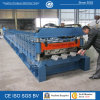 Self Lock Floor Decking Forming Machine