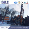 Portable DTH Drilling Rig for Mining and Driling with Dust Collector for Sale