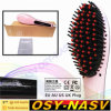 Ceramic Electronic Hair Straightener Comb Electric Straight Hair Comb