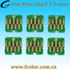 Replace Cartridge Chip for Epson F6200 F7200 F9200 Printer