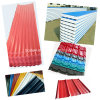 PPGI, PPGL, Prepainted Steel Coil, Color Coated Galvanized Steel Coil
