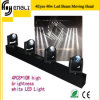 4PCS*10W LED Beam Moving Head Light for Stage (HL-018BM)