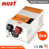 Air Conditioner 48V 6kw Pure Sine Wave Inverter