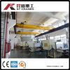 10 Ton Electric Double Girder Overhead Crane