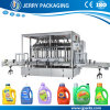 Full Automatic Liquid Filling Machine Manufacture with Rotor Pump