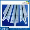 Hollow Guide Rail Tk3 Tk5a for Elevator Guide Rail