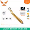 High Quanlity Push Button High Speed Handpiece with Ce
