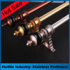 Luxury China Factory 28mm Aluminum Curtain Rod with Accessories