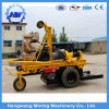 DTH Portable Borehole Water Well Drilling Rig Machine